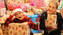 Fourie Family Christmas Special