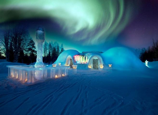 Snowland Rovaniemi