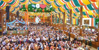 München_Oktoberfest
