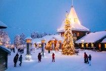santa-claus-village-lapland